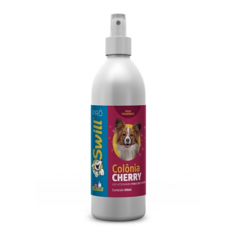 Colônia Cherry 500ml