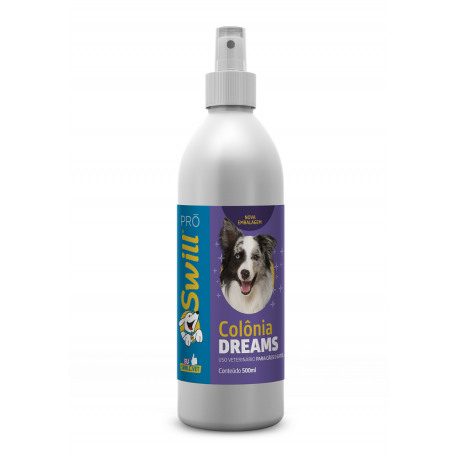 Colônia dreams 500ml
