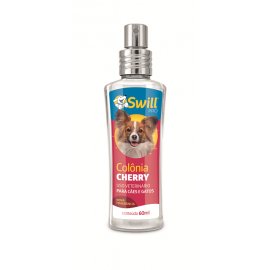 Colônia Cherry 60ml