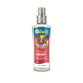 Colônia Cherry 60ml