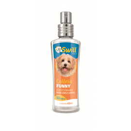 Colônia fun 60ml