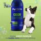 Shampoo Neutralizador PetSPA 1L Odor Control banho e tosa 1:6