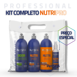 Kit Nutri Pro 1L