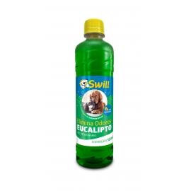 Elimina Odores Eucalipto 500ml