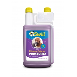 Elimina odores primavera 1l