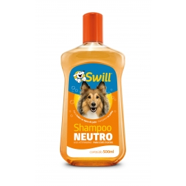 Shampoo neutro 500ml
