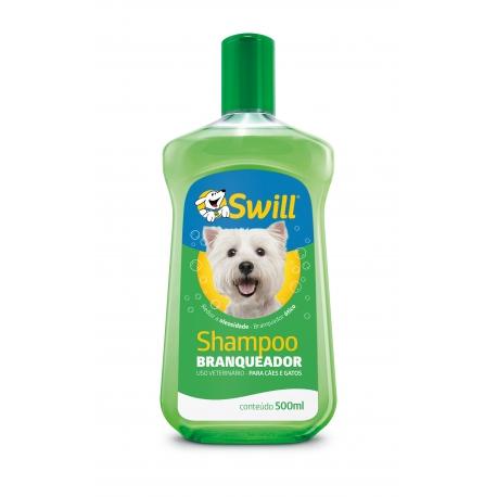 Shampoo branqueador 500ml
