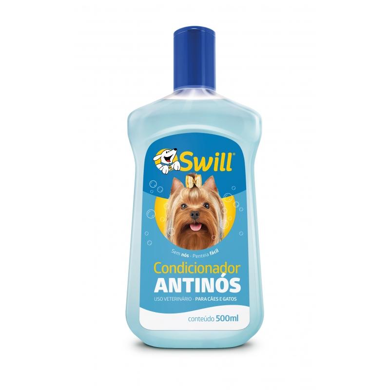 Condicionador antinós 500ml