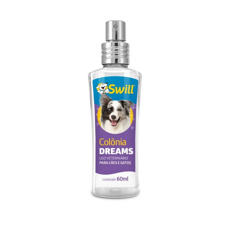 Colônia dreams 60ml