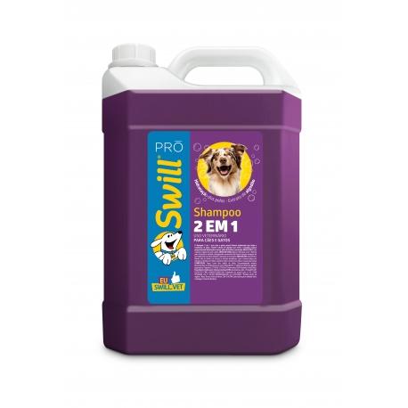 Shampoo 2 em 1 5L