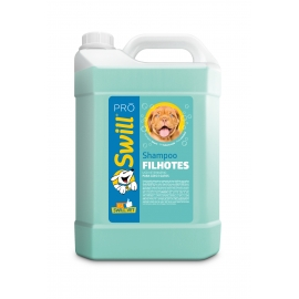 Shampoo filhotes 5L
