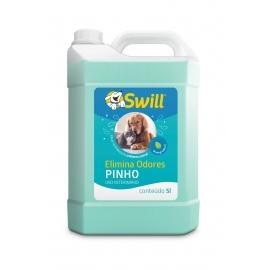 Elimina Odores Pinho 5L