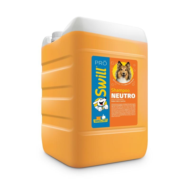 Shampoo neutro 20L