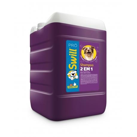 Shampoo 2 em 1 20L