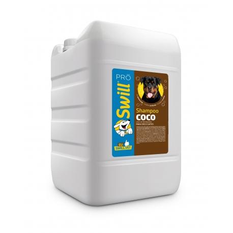 Shampoo coco 20L
