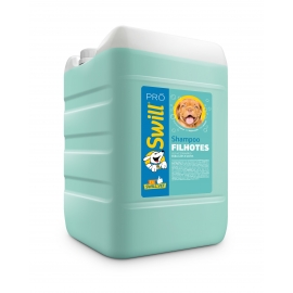 Shampoo Filhotes 20L